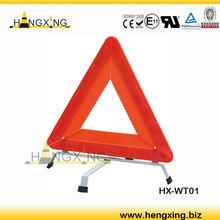 HX-WT01 Warning Triangle Reflector Emergency kit