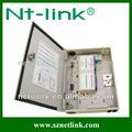 ftth 16 núcleo de fibra óptica caixa de rescisão