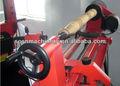 Mini torno de madera/xy1000/de madera de la máquina de trabajo