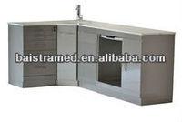 2013 professional dental hospital cabinets/best used hospital cabinets