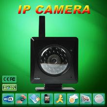 wireless night vision hidden camera android phone ip camera Band pass filter