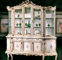 European Classical Style Wooden Furniture