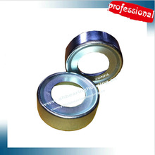 2013 Hot Sale Galvanized Conveyor Roller Bearing Stand Seals Metal Cover Sealing