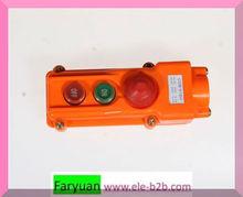 COB-61BH Push button Switch for hoist and crane,control box
