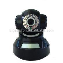 IR Night Vision P2P IP Camera Wifi Internet Webcam (VT-3666B)