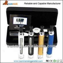 2013 interest ecigarette 6ml mini v6 kit original supplier stock for sales