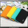 Rock elegant series flip leather cover protective case for HTC butterfly S 9060 MT-1073