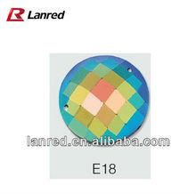 Flat Back Diamond Acrylic Rhinestones#RE130804-179