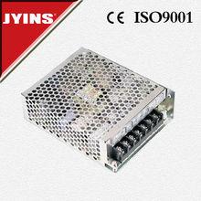 Triple switch power supply