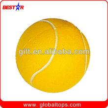 Bouncing Foam Rubber Ball of Tennis Ball