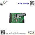 chip de la tarjeta de descifrado para hp z6100