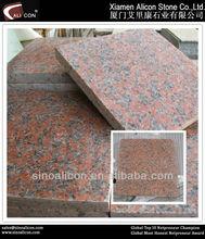 Maple Red Granite G562