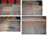 pavement stone