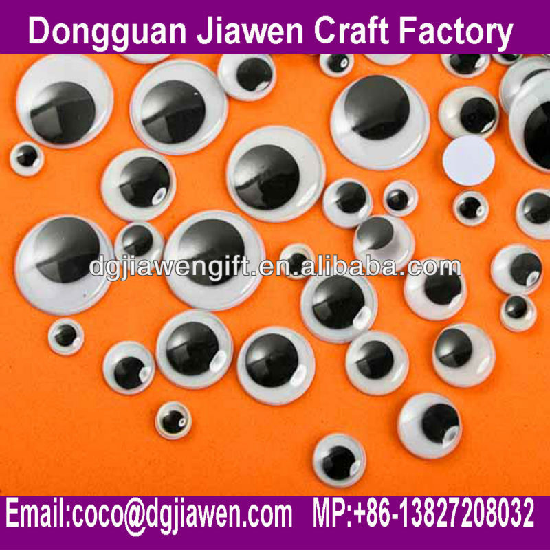 Children Toy Accessories Craft Eyes