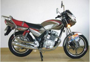 125 Cc Motorcycle (Soncap)