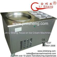 Jin Li Sheng WF1120 Fried Ice Maker Machine