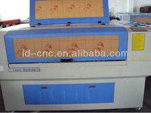 Die Board/ MDF CNC Laser cutting machine