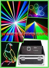 5Watt RGB full color Animation Laser Light