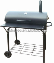 perfect barbecue charcoal grill no smoke bbq grills
