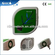 Green Leaf negative air purifier