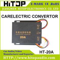24V to 12V car electric convertor