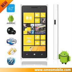 L920 dual sim high quality used mobile phone