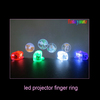 cheaper projector led finger rings
