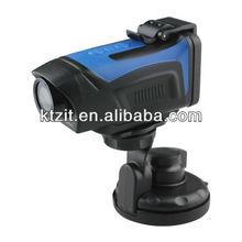 New 5MP Full HD 1080P Sport DV Outdoor Action Camera Waterproof 30meter Helmet