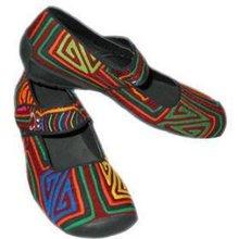 Mola Shoe