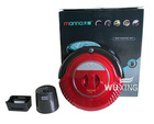 vacuum cleaner robot with virtual wall +mop+autorecharger