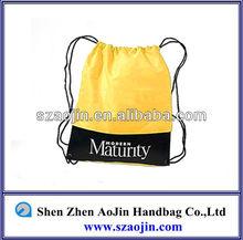 hot selling 2013 drawstring bag dust bags
