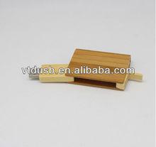 Natural promotion engraving logo wood USB flash drive/ pen drive/pendrive/disk/stick bulk cheap innovations