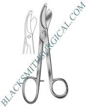 "Burns Plaster Scissor 9 1/2"" (24 cm)"
