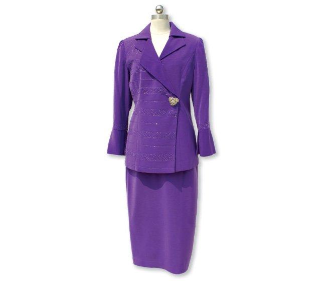 Luxury Skirt Suits For Church 2017  WardrobeLookscom
