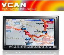 with Radio transmitter GPS-7008 7.0 inch 2 DIN Touch screenin-dash car gps navigation