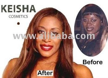 Keisha Cosmetics