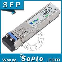 OC16 Dual fiber LX SFP module telecommunication