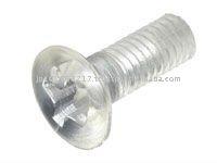 [CHEMIS] Polycarbonate/(+)Cross recessed oval head screw [JAPAN]