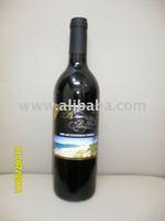 Runaway Bay 2007 14.5% Shiraz Medium Dry Red Wine Brand