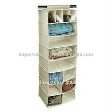 Canvas Storage Organizers / Storage Organizers