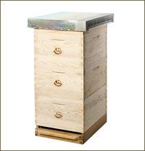 Beehive Langstrot Ruth