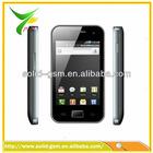 quad band dual sim android low end wifi mobile 5830
