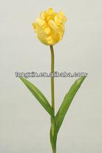 27130P stocking flowers designs new style flor flower silk flower exporter
