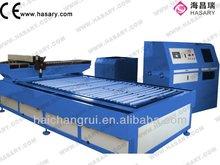 2013 CNC machining high precision laser water well casing pipe machine /mental cutter equipment
