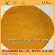 spring lawn fertilizer / feed additive corn gluten meal powder