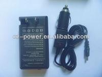 Japan digital camera charger for Gopro hero 3