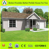 light steel prefabricated villa luxurious prefab villa for sale