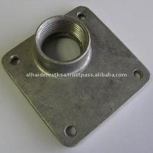 Hub for Meter Socket Die Cast Aluminum