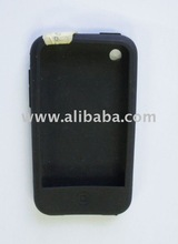 Silicon Phone cover