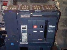 circuit breaker masterpact M